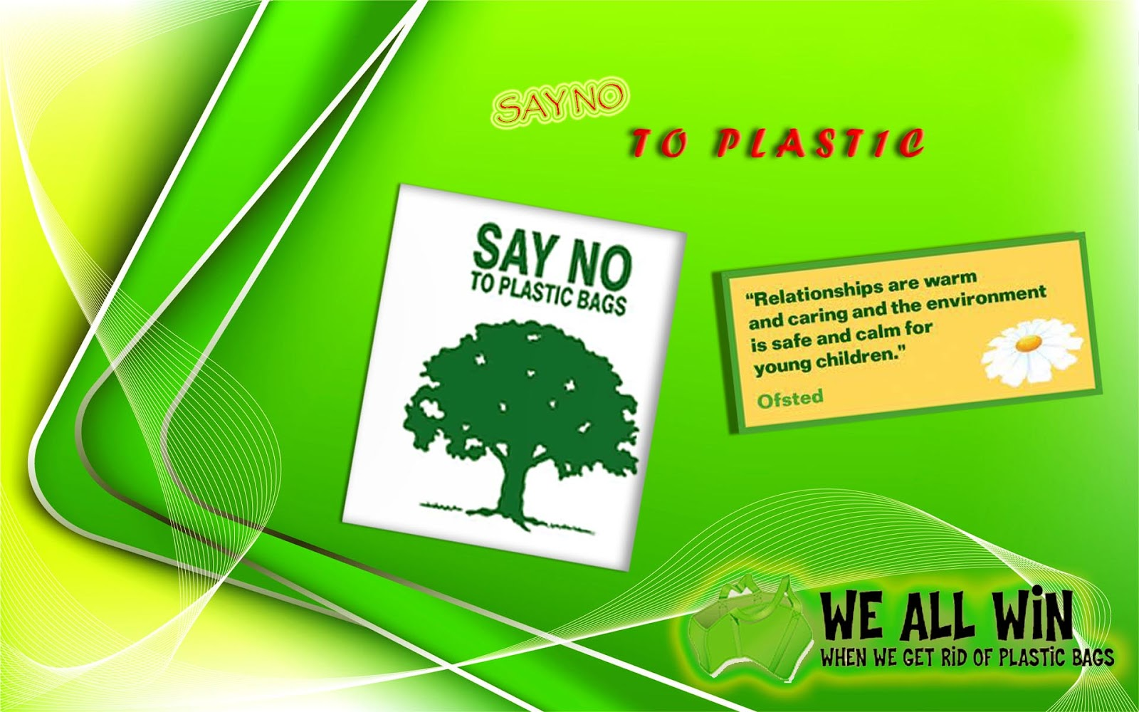 say no to plastic bags essay Essay database search search home admin 12012018 12012018 comments off on say no to polythene bags essay until the plastic bags, but say in to conclusive.