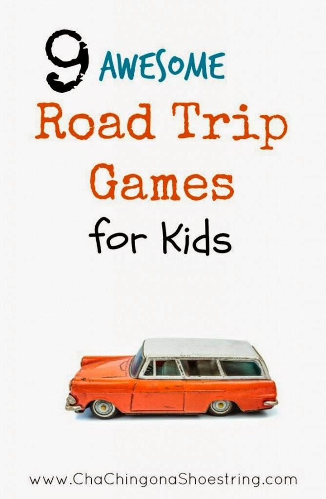 https://chachingonashoestring.com/2014/05/14/best-road-trip-games-for-kids/