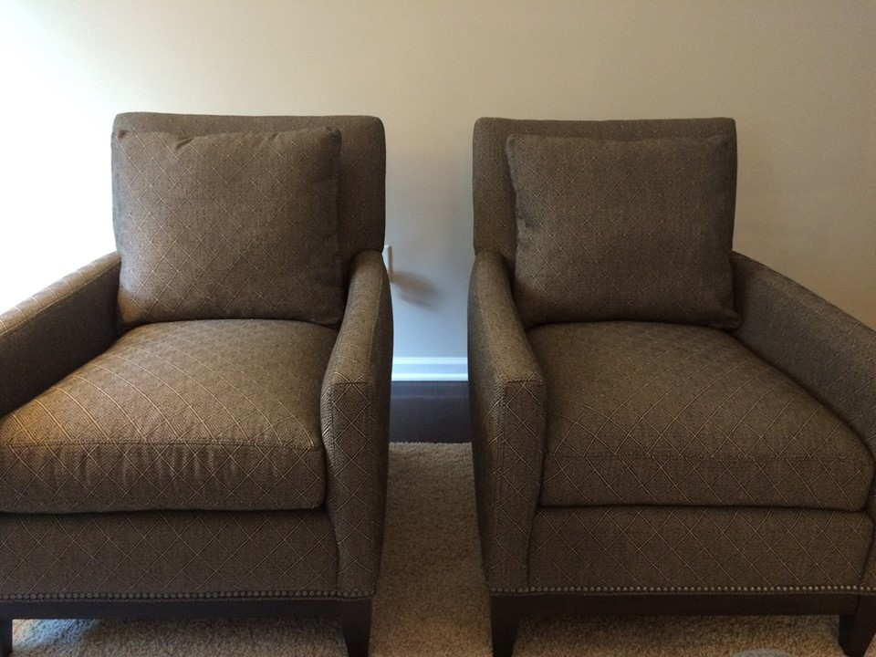 Superieur Dante Chairs From Arhaus Furniture In Wilson Graphite
