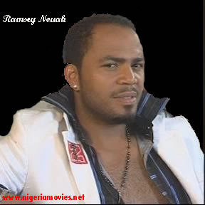 BLOG FOR NIGERIAN CELEBRITIES|NOLLY WOOD: RAMSEY NOAH
