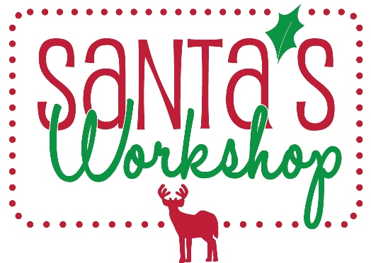 Santa&#39;s Workshop