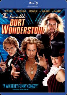 El Increible Burt Wonderstone (2013) Dvdrip Latino Imagen1~3