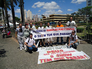 Marcha para Jesus : Belo Horizonte MG/out/11