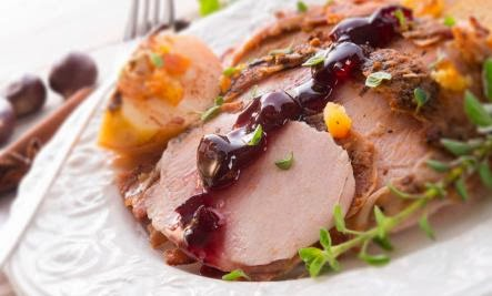 The Ultimate Healthy Holiday Survival Guide - Turkey