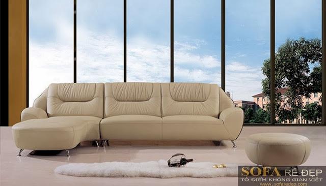 Sofa văn phòng G098
