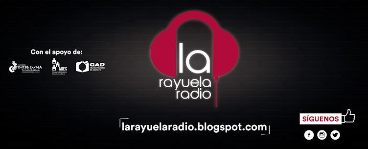 La Rayuela Radio