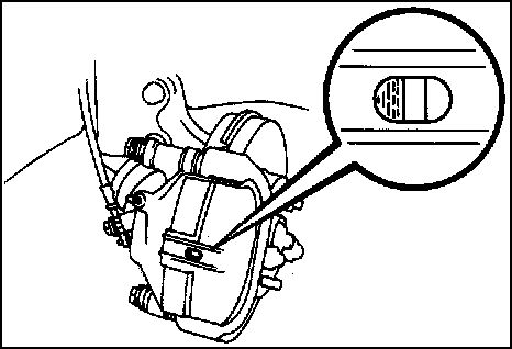 how to change rear brakes on a 2013 ford escape