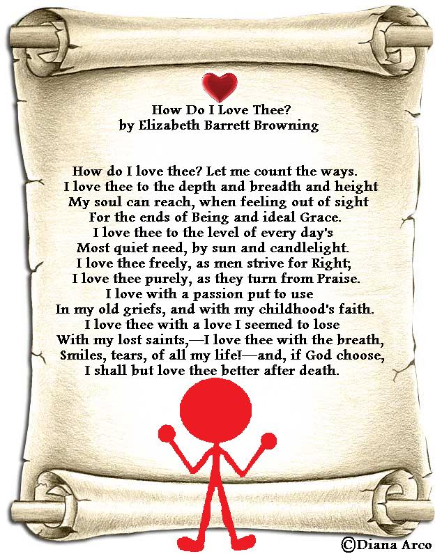 You Are Amazing Poem on Love Poems For Girlfriend