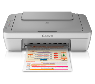 Driver printer Canon PIXMA MG2470 Inkjet (free) – Download latest version