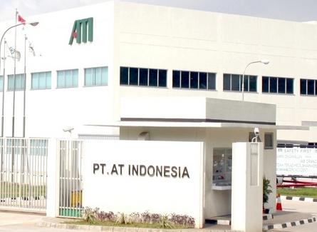 Lowongan Kerja PT. AT Indonesia