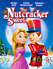 pelicula The Nutcracker Sweet (2015)