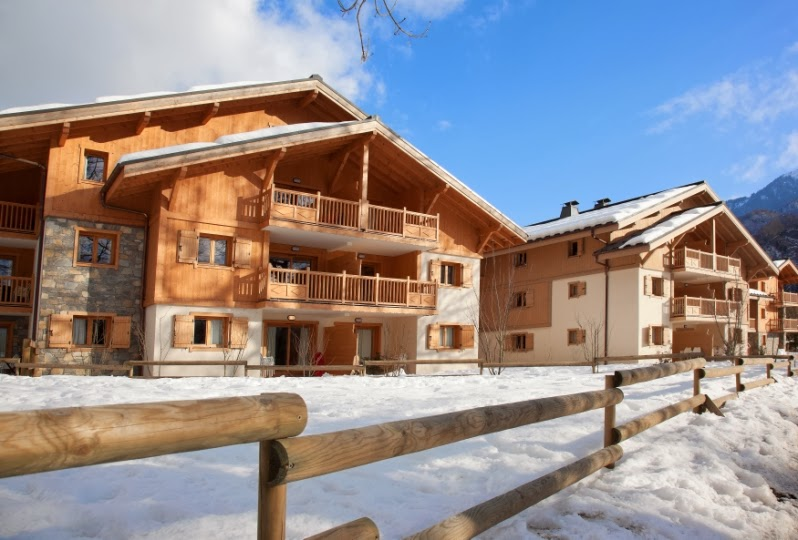 alps apartments, alps accommodation, la reine des pres, samoens, Grand Massif