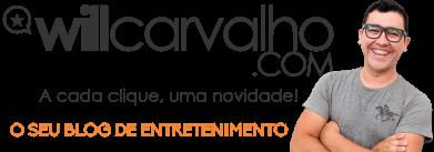 WillCarvalho.com - O blog do Will Carvalho Locutor
