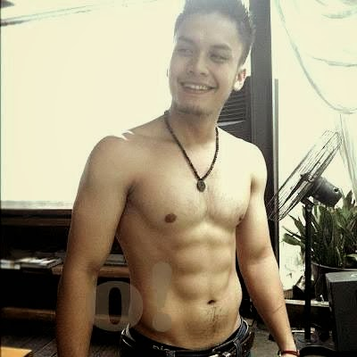 randy-pangalila-hot-body-shirtless-sixpack-abs-fitness