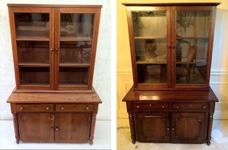 Diy Antique Furniture Restoration Antique Furnitures