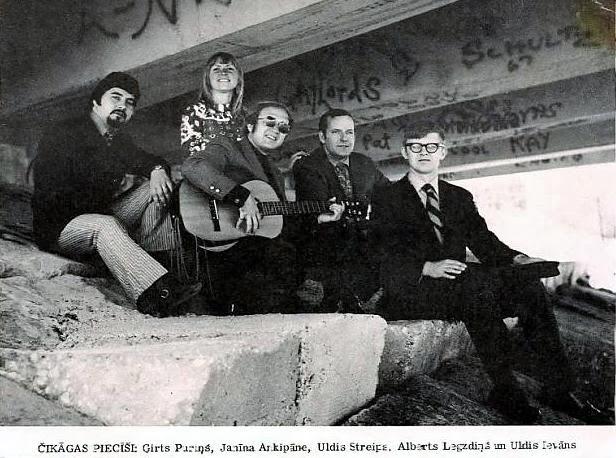 Čikagas Piecīši - 1960-tajos gados - 2