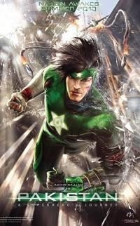 Nation Awakes - The First Pakistani Superhero Movie - Gen