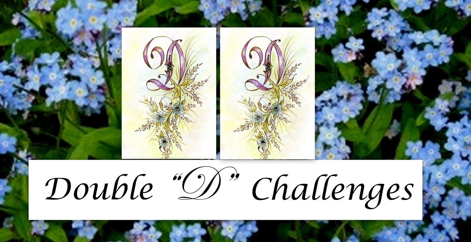 Double D Challenge