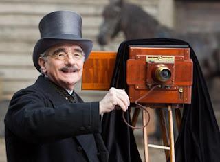 Martin Scorsese, A Invenção de Hugo Cabret
