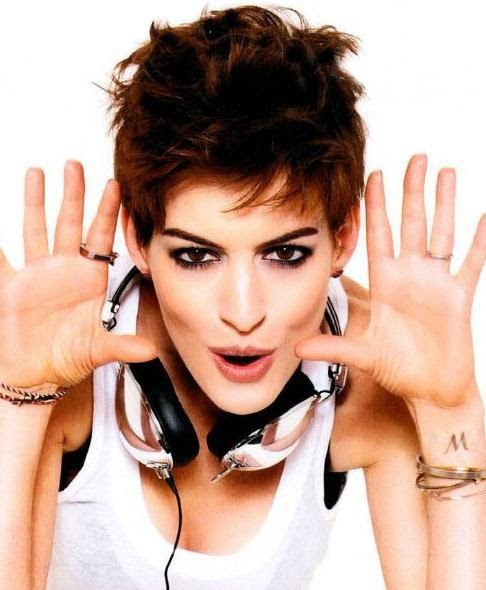 ♥  ♫ ♥ Anne Hathaway  ♥  ♫ ♥ ♥  ♫ ♥ ♥•▬▬▬▬▬▬▬ ღೋƸ̵̡Ӝ̵̨̄Ʒღೋ▬▬▬▬▬▬▬♥• ♥  ♫ ♥
