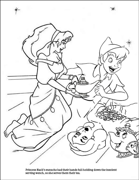 sweet juniper 39 s historically accurate coloring book of cruel and unhappy princesses part one