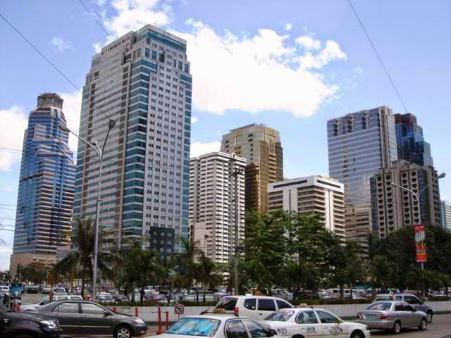 There are 27 call centers found in Pasig