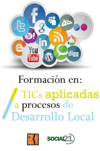 Curso TICs + Desarrollo Local