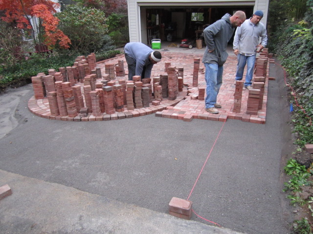 brick pavers canton,plymouth,northville,novi, michigan,repair