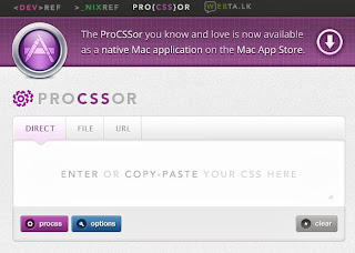 Otimizar CSS