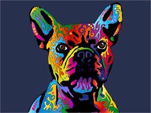 Perros Bulldog Francés