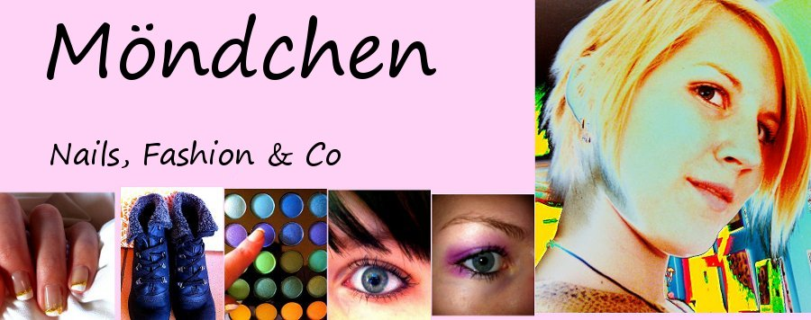 Möndchen - Nails, Fashion & Co