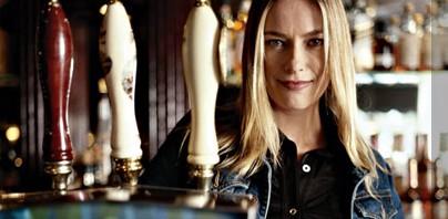 Brinde Gratis DVD sobre Barmans