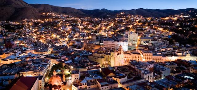 Guanajuato, un universo por descubrir