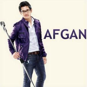 Afgan – Pesan Cinta