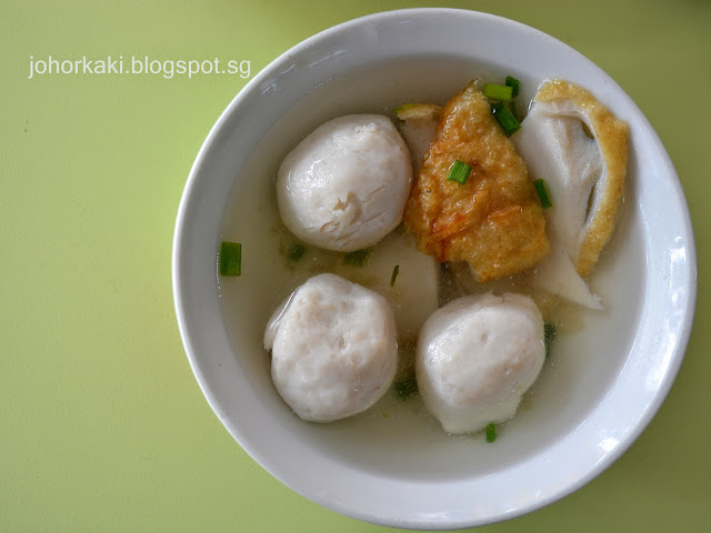Ru-Ji-Kitchen-Handmade-Fish-Ball-Singapore-如记小厨