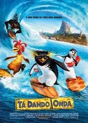 Filme Tá Dando Onda Dublado AVI DVDRip