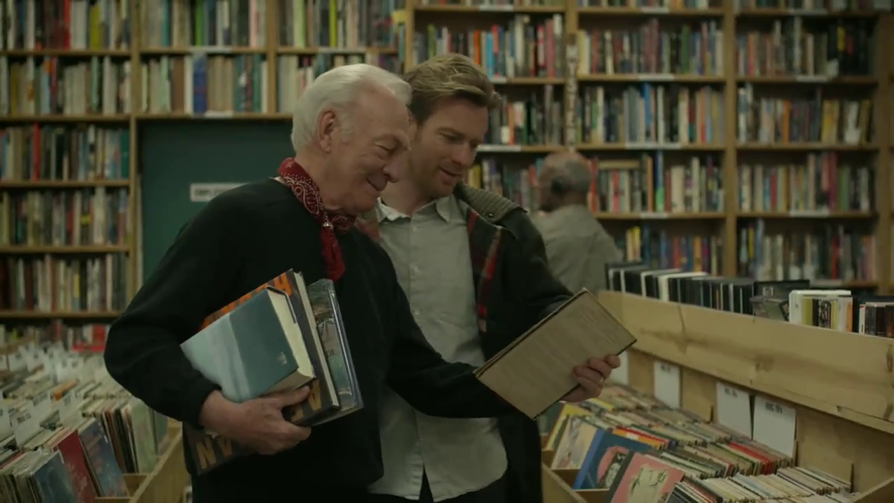 Beginners1 You'll have a gay old time at Beginners. Not only does this new film by ...