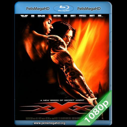 XXX (2002) 1080P HD MKV ESPAÑOL LATINO