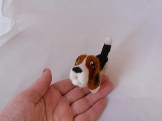 basset hound king