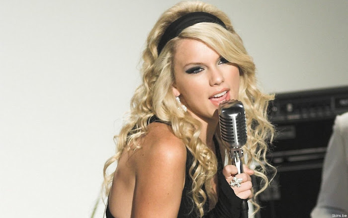 Taylor Swift HD Wallpaper -05