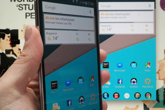 Vysor | Chrome Erweiterung spiegelt Dein Android Smartphone auf den Rechner