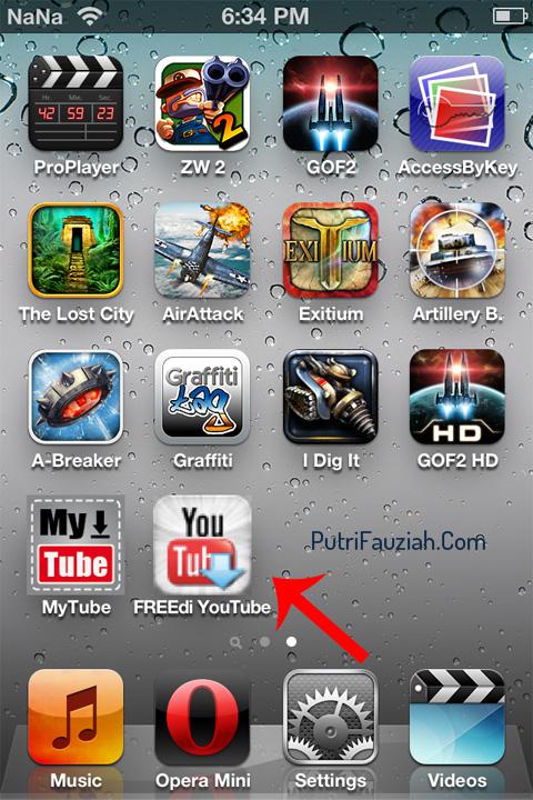 Aplikasi Download Video Youtube Dari Ipad