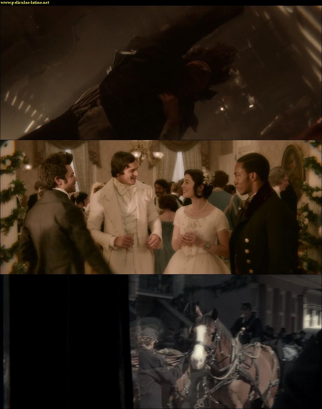 Imagen 1 Abraham Lincoln: Cazador de Vampiros película HD 1080p latino 2012