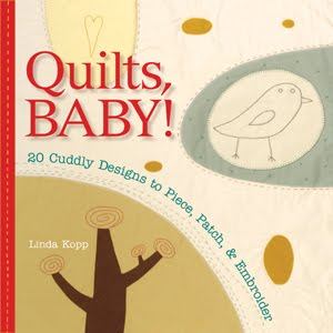 Quilts, Baby!