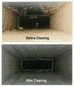 Local Duct Cleaning Service