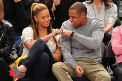 News // Beyonce Bientôt En Tournée?
