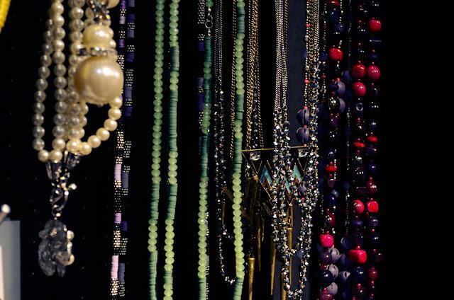 Kazo accessories
