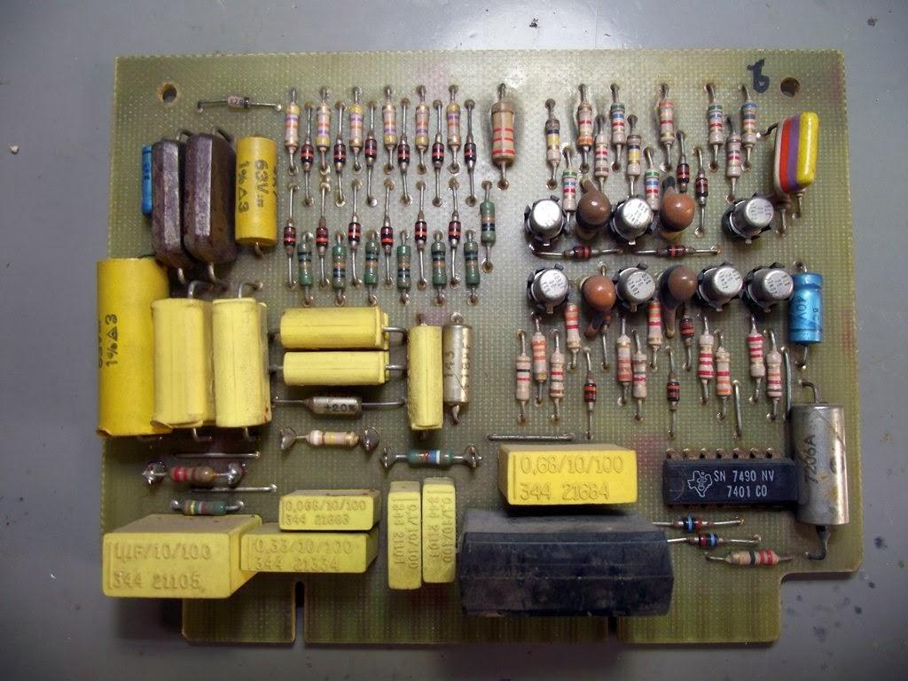 PW4620 PCB 7