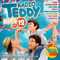 Download CD Radio Teddy Hits Vol 12