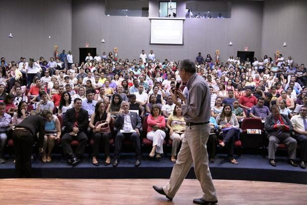 Professor doutor João Vianney